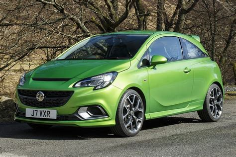 vauxhall vxr vauxhall corsa vxr 2015 road test road tests honest john