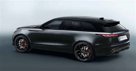 projecao novo range rover velar svr da urban automotive