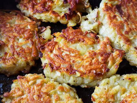 cuisiner c駘eri galettes de pommes de terre recette sur le gourmand du dimanche