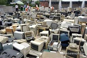 China to regulate recycling of electronic waste