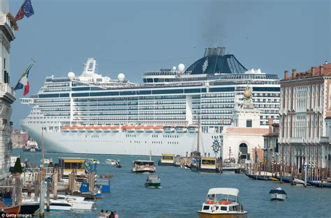 Venice  Cruise Law News
