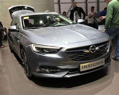 Opel Wiki by Opel Insignia B