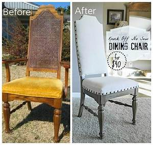 Chair make over on pinterest chair makeover office for Bless home furniture outlet