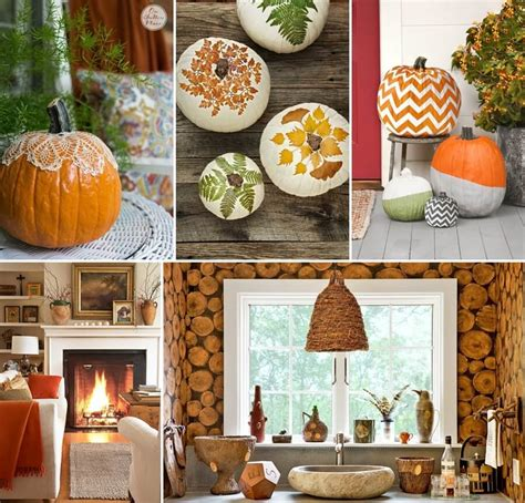 home decor ideas 40 cozy fall home decor ideas for your inspiration
