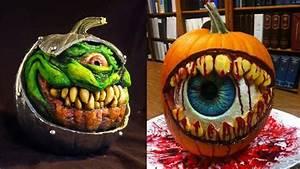 The, Best, Pumpkin, Carvings, Ever