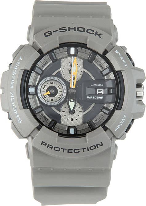 G Shock G Mix Grey g shock gshock gac1008aer in gray for grey lyst