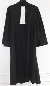 Robe d avocat for Robe d avocat paris