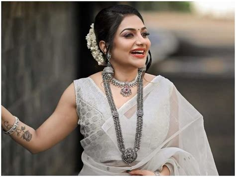 Rimi Tomy: Rimi Tomy is a vision in white as she poses for ...