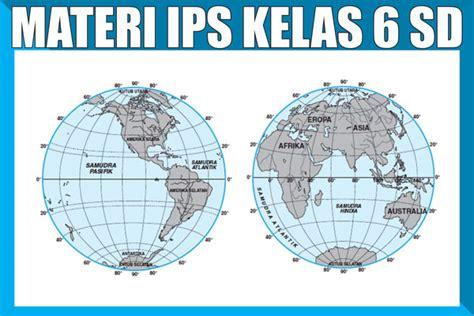 Asean ( association of south east asian nation). Materi Pelajaran IPS Kelas 6 Semester 1/2 Lengkap