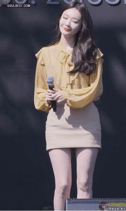 Through Ggulbest Kang Skirt Short Factory