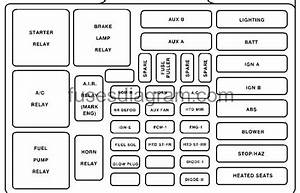 2000 Chevy K2500 Wiring Diagram Manual