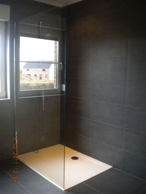 salle de bain foncee lhonneux nos r 233 alisations verlaine