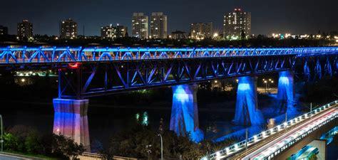high level bridge edmonton tourism