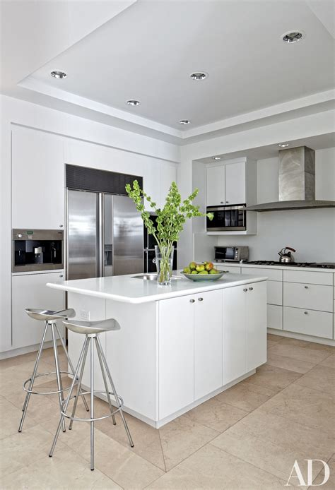 white kitchen decorating ideas photos white kitchens design ideas photos architectural digest