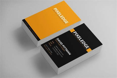 graphic designer business card templates  ms word
