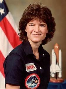 Sally Ride Dead: First American Woman in Space Was 61 ...
