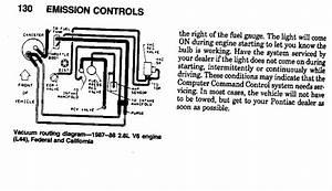 Vacuum Diagram  Galen  U0026 Carol