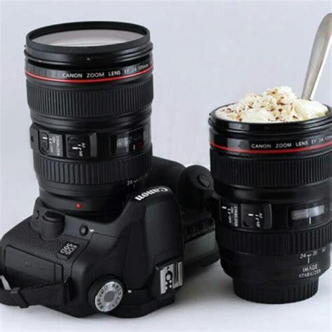 แก้วน้ำเลนส์กล้อง สวยเหมือนของจริง เก๋ๆ | Shopee Thailand