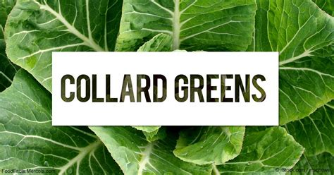 greens images what are collard greens good for mercola com