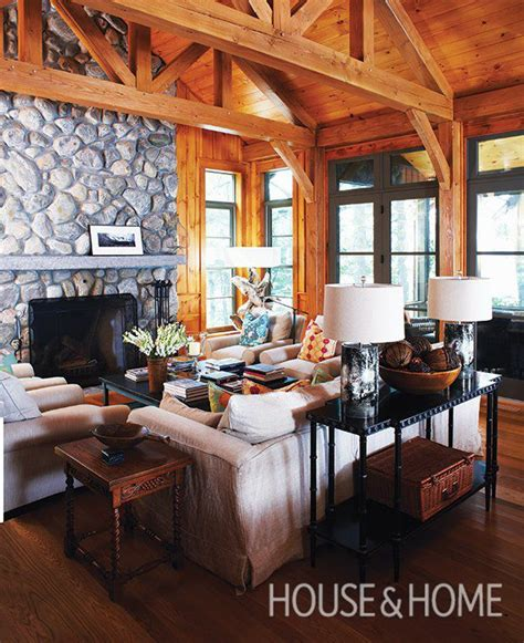 Decorating Ideas For River House by 333 Best Cottage Decorating Design Ideas Images On