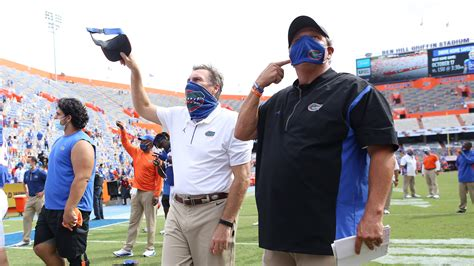 Gators notebook: List of unavailable players grew vs ...