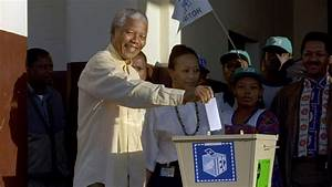 Africa Wanders From Mandela's Path To Democracy ...
