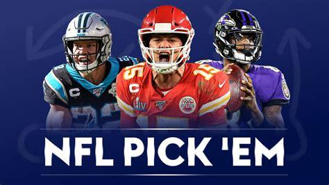NFL Predictions Week 11: Darts legend John Part goes up ...