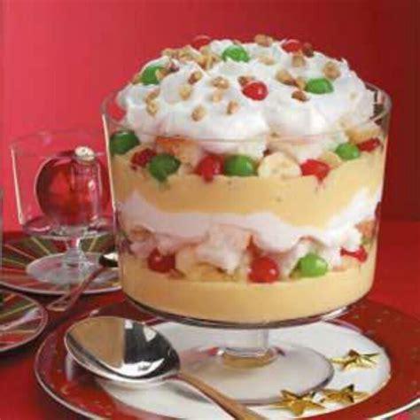recipes for trifle christmas trifle recipe dishmaps