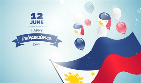 Philippines Independence Day Messages and Status for ...