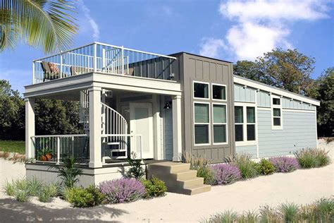 Design Small Home by Small Mobile Homes Costs Floor Plans Design Ideas
