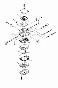 Need A Diagram For Assembling A Ignition Coil For A Homelite 150 Chainsaw