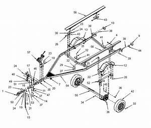 35 Ez Loader Trailer Parts Diagram