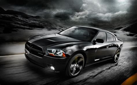 Dodge Charger Wallpapers Hd