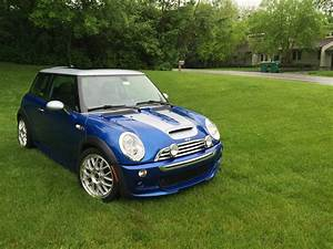 Mini Cooper R53 : fs rare aero kit r53 mini cooper s 49k every option north american motoring ~ Medecine-chirurgie-esthetiques.com Avis de Voitures