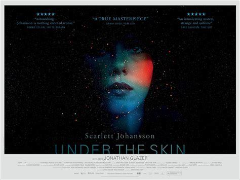 Teaser trailer para Under the Skin de Jonathan Glazer con