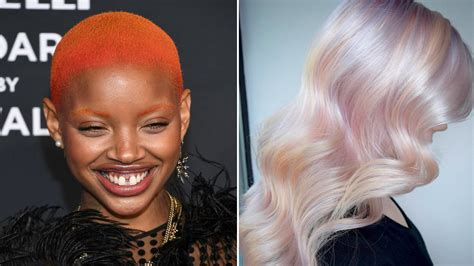 Best New Hair Colors And Styles