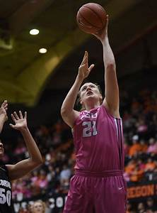 OSU women's basketball: Bench play key for Beavers ...