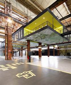 17 best images about warehouse partitioning on pinterest for Interior design office rotterdam