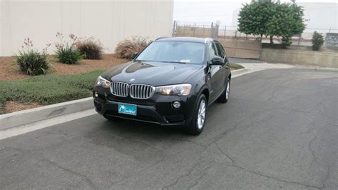 Bmw Suv For Sale by Used 2017 Bmw Suv X3 For Sale Ws 10643 We Sell Limos