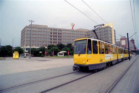 Centienos samazināt emisijas, Eiropas pilsētās atdzimst tramvaju tīkli / Raksts