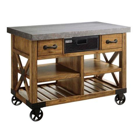 sams club rachel serving cart kitchen en
