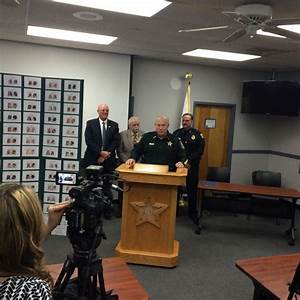 Bay County Sheriff's Office rounds up 141 wanted felons in ...