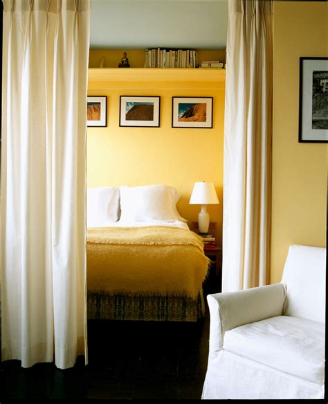 20+ Yellow Bedroom Designs, Decorating Ideas Design