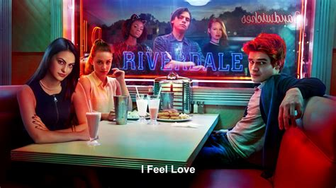 riverdale cast  feel love riverdale   hd