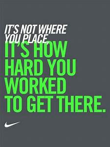 Sports Quotes About Hard Work. QuotesGram