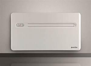 Chauffage Clim Reversible Consommation : une climatisation r versible invisible de l 39 ext rieur ~ Premium-room.com Idées de Décoration