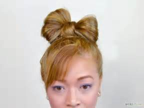 Cute and Easy to Do Hairstyle