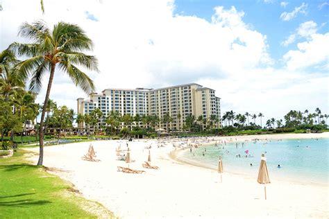 Marriott Ko 'olina Beach Club