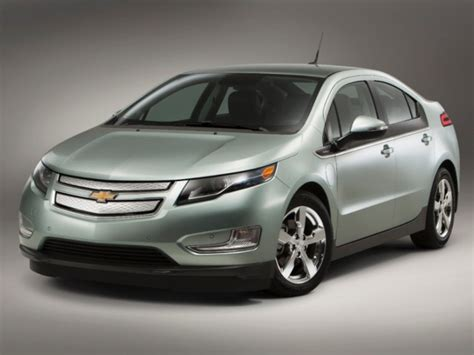 2013 Chevrolet Volt Prices, Reviews & Listings For Sale