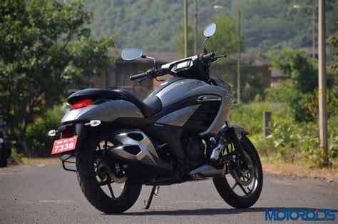 New Suzuki by New Suzuki Intruder 150 Launched In India Details